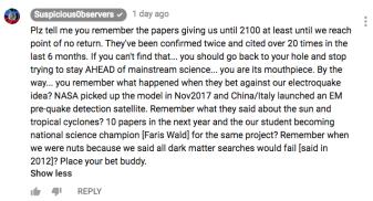 Suspicious0bservers Comment #3