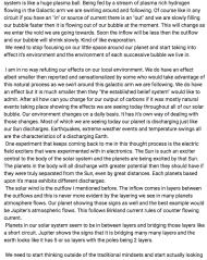 Jon Bigman Comment #2