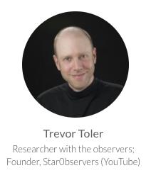 Trevor Toler